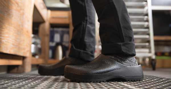 How To Make Shoes Slip Resistant