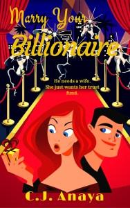 Marry Your Billionaire (2)