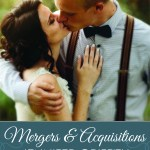 NEW BOOK RELEASE ALERT: Mergers & Acquisitions