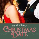 First & Last Christmas Date!