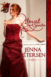 Almost a Spintster by Jenna Petersen