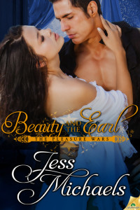 Beauty and the Earl by Jess Michaels