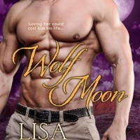 Wolf Moon - Book 7 in the Moon Series