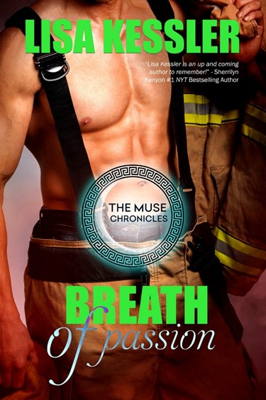BREATH OF PASSION is HERE!!! #Giveaway #NewRelease