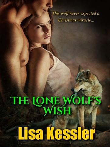 Just A Wish Away: Wish Series, Book #2