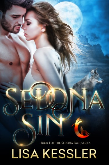 NEW RELEASE – Sedona Sin is HERE! #Giveaway