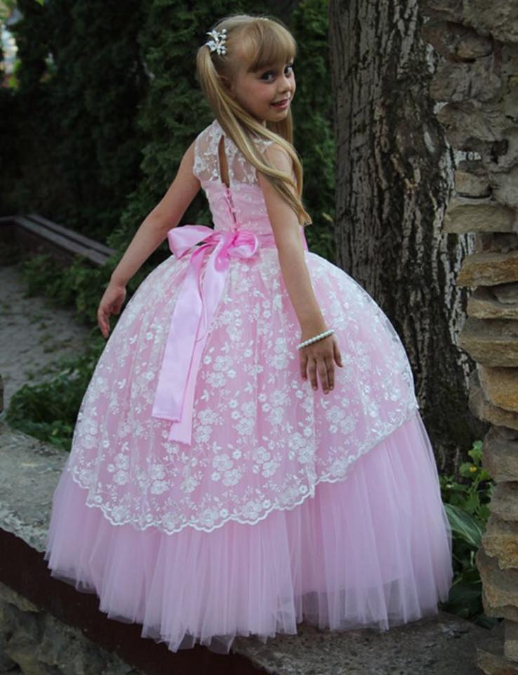 Special Occasions Dresses For Your Daughter Part 2