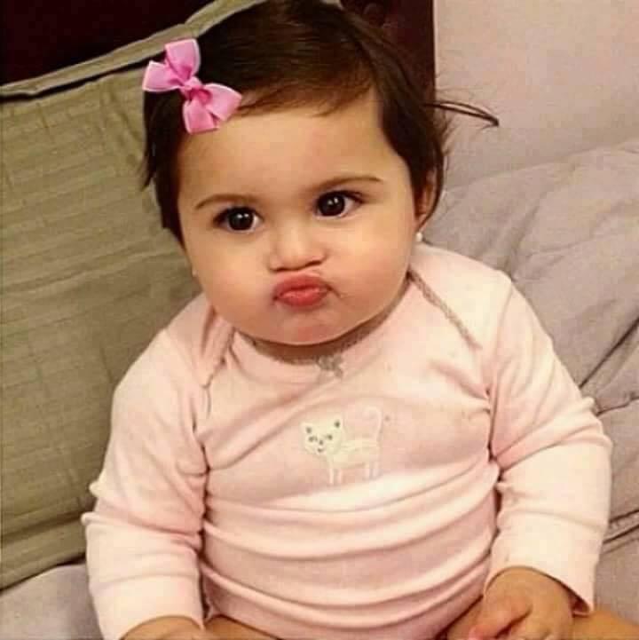 Kiss Faces Of Super Duper Cute Babies Author Love
