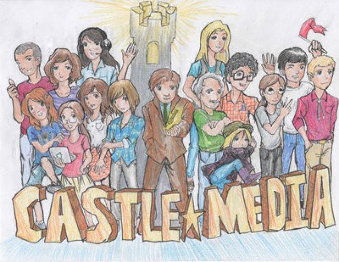The Castle Media Team