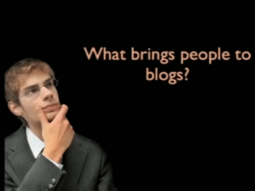 19 Ways to Boost Traffic to Your Blog [Video]