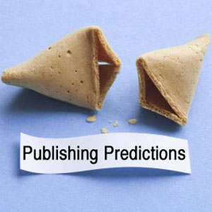 15 Publishing Industry Predictions for 2013