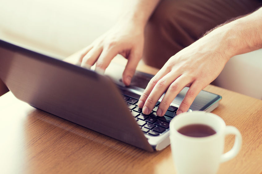 9 Tips for Writing Effective Web Copy