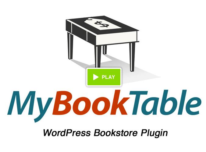 MyBookTable Icon