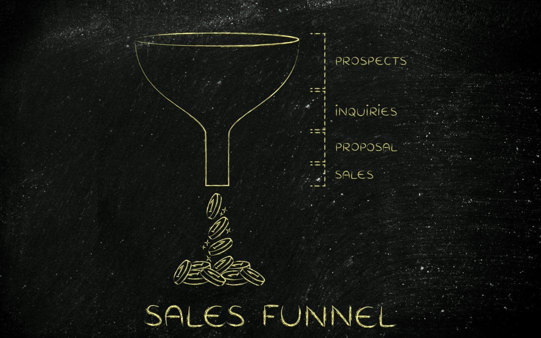 118 – Book Marketing 101: Marketing Funnels
