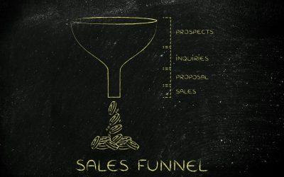 118 – Book Marketing 101: Marketing Funnels