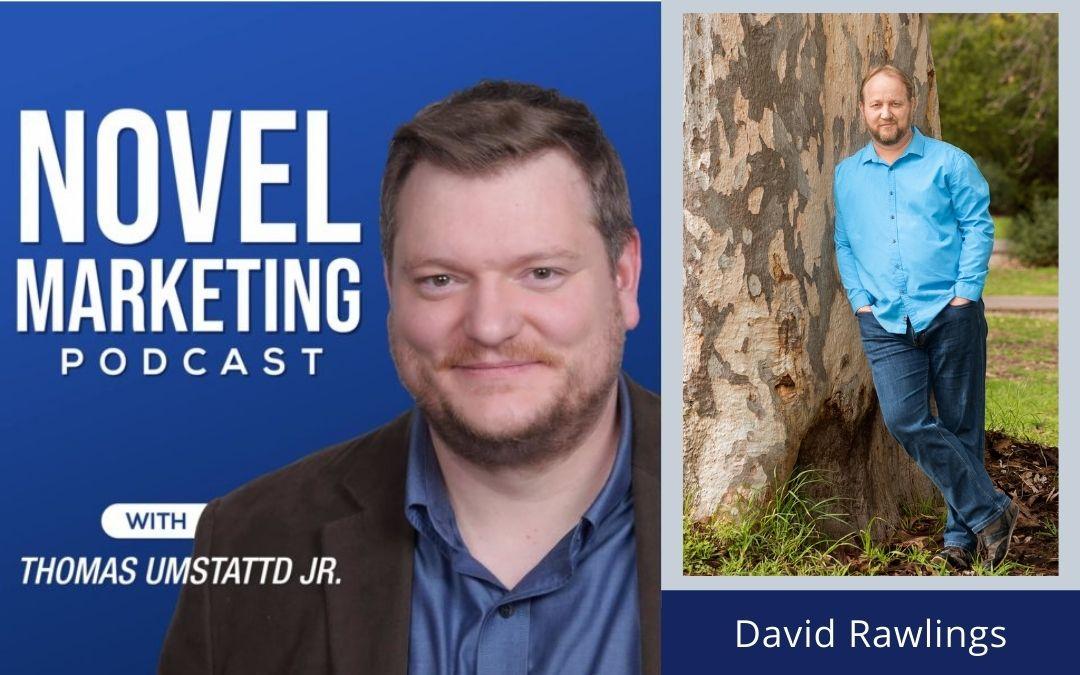 How David Rawlings Broke Into the US Market Despite Living Overseas (Case Study)