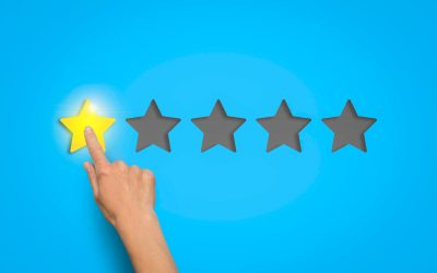 Where Negative Book Reviews Come From And How to Make Them Go Away