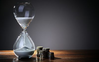 How to Spend LESS Time Marketing Your Book