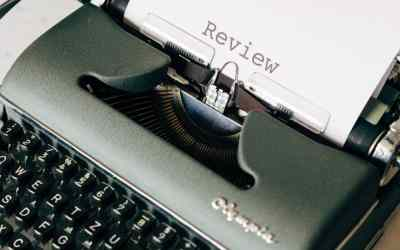 How to Write Book Reviews Readers Will Want to Read