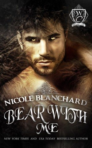 ? Bear With Me is NOW AVAILABLE + Giveaway!