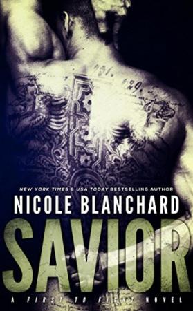 Savior by Nicole Blanchard
