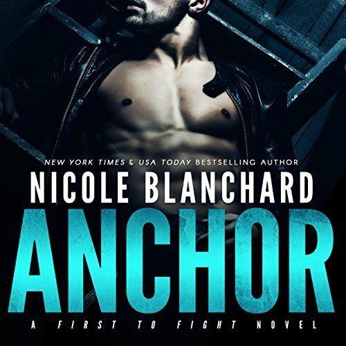 Anchor Audio Cover