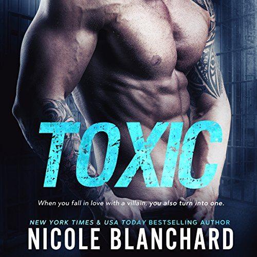 Toxic Audio Cover
