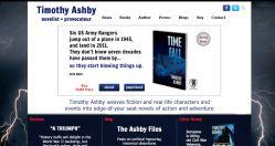Timothy Ashby website