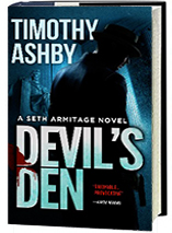Devil's Den by Timothy Ashby