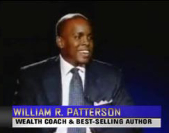 Media Expert for Television, Radio, and Print - William R. Patterson