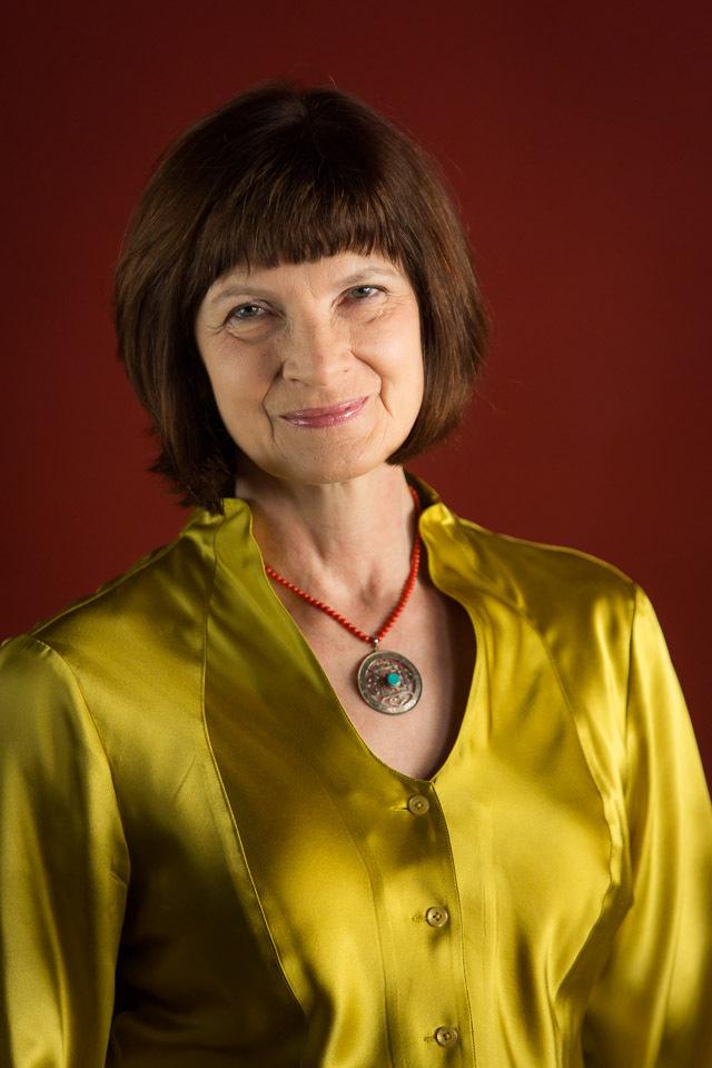 Profile  Christine Hale  The Authors Guild