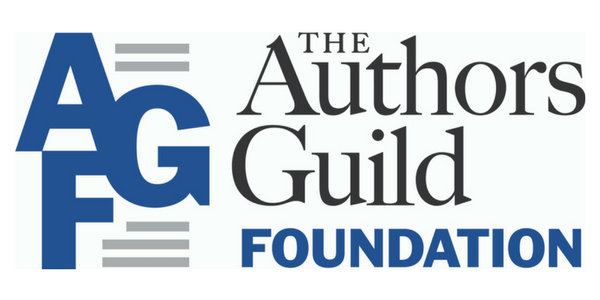 the authors guild foundation