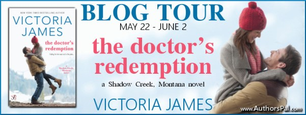 New Release Review And Giveaway The Doctors Redemption By Victoria
