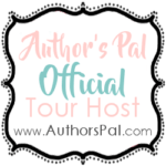 Author's Pal button