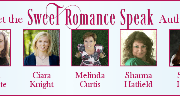Sweet Romance Speak FB page authors