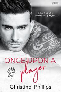 Once Upon a Player cover