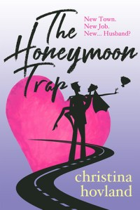 The Honeymoon Trap cover