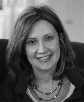 Jennifer Shirk author photo