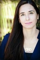 Jess Anastasi author photo
