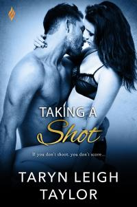 Taking a Shot cover