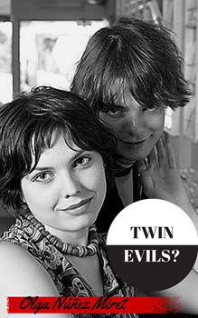 Twin Evils