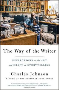 The Way of the Writer by Charles Johnson