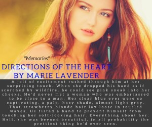 Directions of the Heart Promo