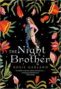 The Night Brother by Rosie Garland