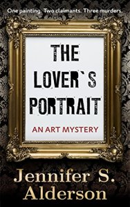 The Lover's Portrait by Jennifer S. Alderson