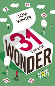 31 Days of Wonder by Tom Winter