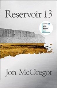 Reservoir 13 by Jon McGregor