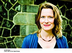 Author Jennifer Egan