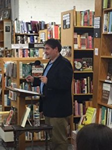 Author Kevin A. Kuhn