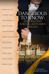 Dangerous To Know Ed. by Christina Boyd
